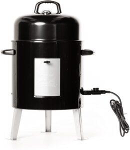Masterbuilt 20078616 Electric Bullet Smoker