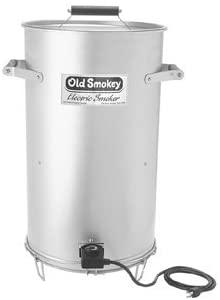 Old Smokey Smoker